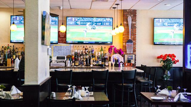 Chatterbox 54 Bar & Restaurant