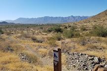 South Mountain Park, Phoenix, United States