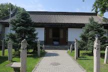 Small Goose Pagoda, Xi'an, China