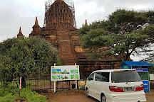 Bulethi, Bagan, Myanmar