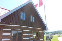 Wawa Goose Statue, Wawa, Canada