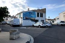 Le Velociste, Saintes-Maries-de-la-Mer, France
