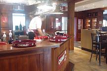Espace Chimay, Bourlers, Belgium