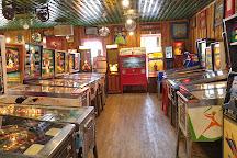Arcade Amusements, Inc, Manitou Springs, United States