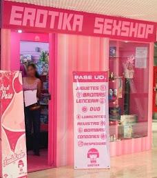 Erotika Sex Shop Plaza Inn mexico-city MX