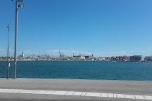 Puerto de Valencia, Valencia, Spain