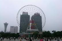 Changsha Ferris wheel, Changsha, China