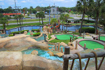 Pirate's Island Adventure Golf, Kissimmee, United States