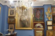 Antiguedades el Museo, Seville, Spain