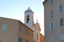 Eglise Saint Erasme, Ajaccio, France