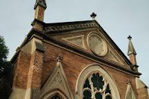 St. Paul's Presbyterian Church, Brisbane, Australia