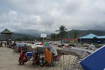 Playa La Rosa, Puerto Cabello, Venezuela