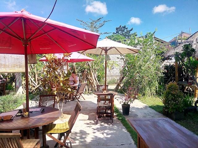 Cafe Rasa Jimbaran