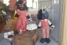 Rutherglen Lolly Shop, Rutherglen, Australia