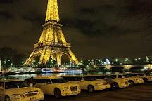 California Limousines, Paris, France