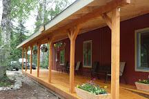 Alaska Birch Syrup & Wild Harvest Products : Kahiltna Birchworks Shop, Talkeetna, United States