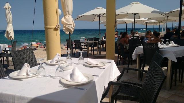 Chiringuito Playa la Glea