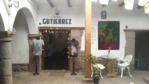 Familia Gutierrez Arte Grafico Del Peru 2