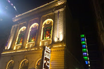 Cutler Majestic Theatre at Emerson College, Boston, United States