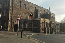 The Guildhall, Norwich, United Kingdom