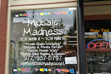 The Mosaic Hideaway, Waxahachie, United States