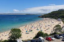 Porthminster Beach, St Ives, United Kingdom
