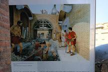 Mercati di Traiano - Museo dei Fori Imperiali, Rome, Italy