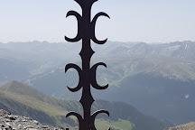 Pic de l'Estanyo, Ordino Parish, Andorra