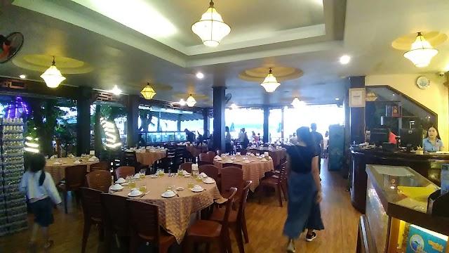 Nhà hàng Yến Sào Khánh Hòa