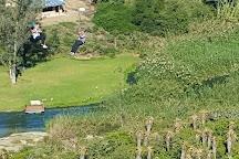 Adrenalin Addo Adventure Park, Sundays River Valley, South Africa