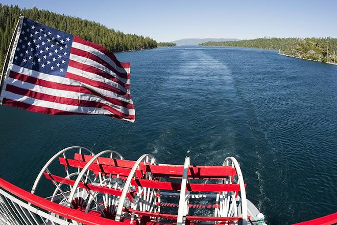 Visit Lake Tahoe Cruises On Your Trip To Lake Tahoe Nevada