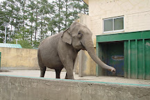 Obihiro Zoo, Obihiro, Japan