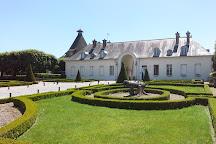 Chateau de la Verrerie, Le Creusot, France