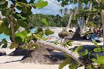 La Playita Beach, Las Galeras, Dominican Republic