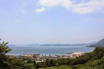Setoda Sunset Beach, Onomichi, Japan