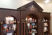 Noy Yerevan Brandy Factory, Yerevan, Armenia