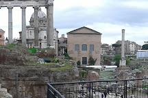 Rome in Limousine, Ladispoli, Italy