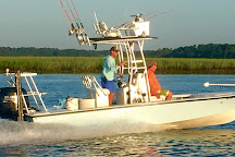 Off The Hook Fishing Charters, Hilton Head, United States