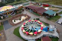 Lunapark Sowinski, Wladyslawowo, Poland