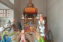 Shree Shantadurga Kunkalikarin Temple, Fatorpa, India