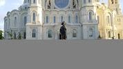 Морской собор святителя Николая Чудотворца на фото Кронштадта