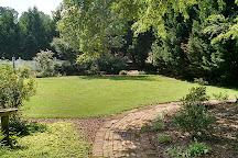 Mansell House and Gardens, Alpharetta, United States
