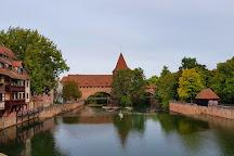 Ehekarussell, Nuremberg, Germany