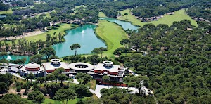 Cornelia Golf Club - Гольф в Белеке, Анталия, Турция
