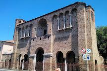 Piazza del Popolo, Ravenna, Italy