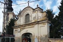 Upper Church, Sremski Karlovci, Serbia