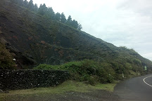 Pico Carvao, Ponta Delgada, Portugal