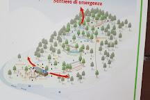Parco Avventura Veglio, Biella, Italy