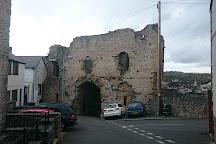 Denbigh Castle, Denbigh, United Kingdom
