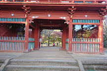 Shimizu Park, Noda, Japan